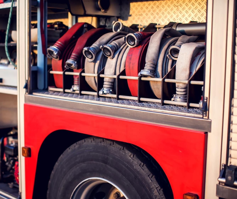 Avon Fire Rescue Service
